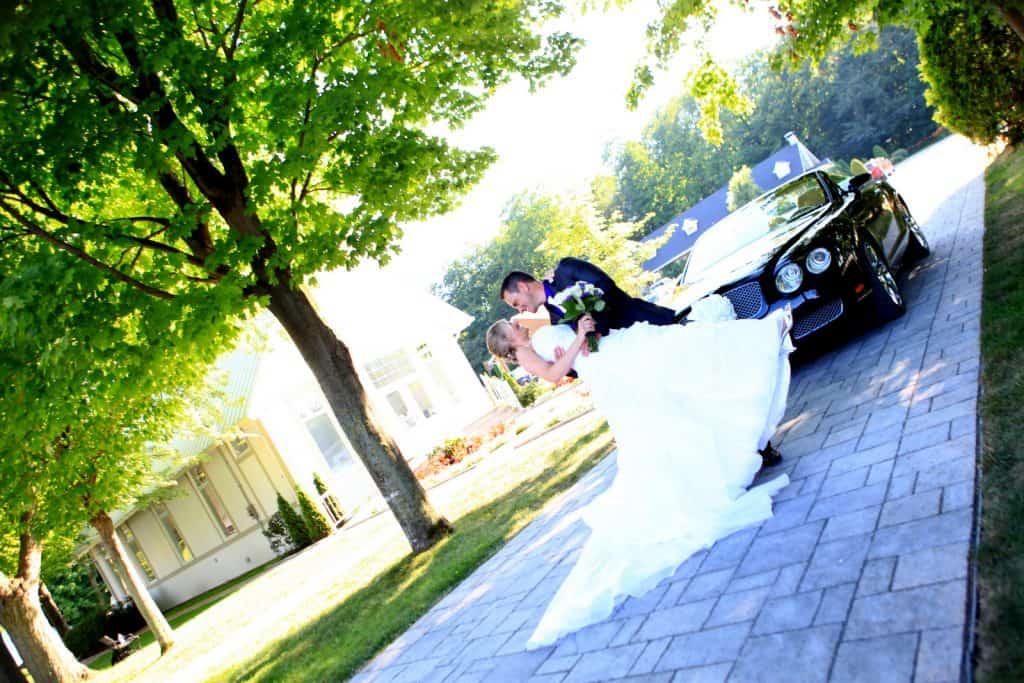 Vivez votre mariage de rêve