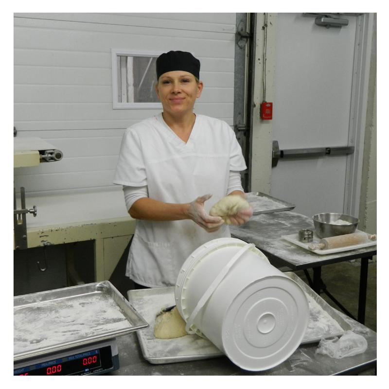 Cuisine De Production Famille Constantin